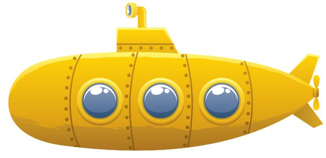 yellow submarine - lead funnel