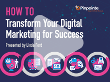 Digital Marketing Transformation webinar-resources
