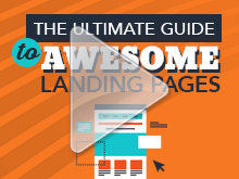 The ultimate guide to awesome landing pages-sm