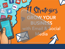 email-social-media